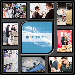 Connect Messe in Klagenfurt