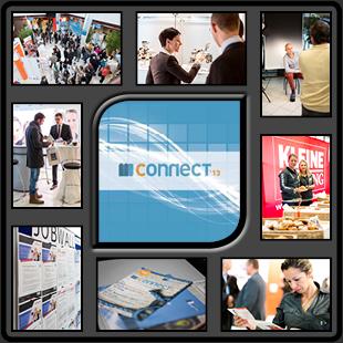 Connect Messe in Klagenfurt