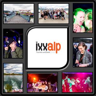 ixxalp event und touristic agentur party fotos von fotograf aus klagenfurt