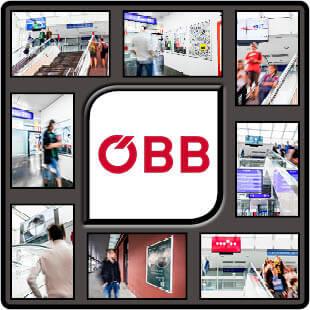 OEBB, Klagenfurt, Kärnten, Österreich, Daniel Waschnig Photography, Fotograf
