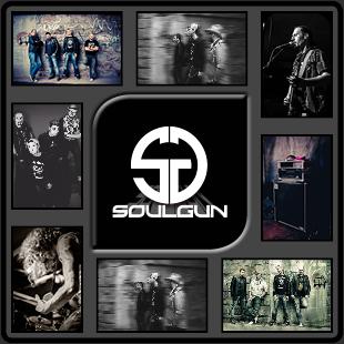 Soulgun Rock band aus Villach in Kärtnen Österreich