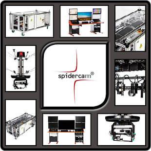 Spidercam, Klagenfurt, Kärnten, Österreich, Daniel Waschnig Photography, Fotograf