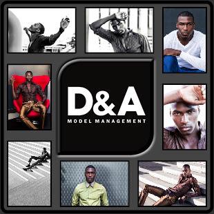 DA Models Kapstadt