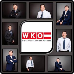 WKK Präsident, Klagenfurt, Kärnten, Österreich, Daniel Waschnig Photography, Fotograf