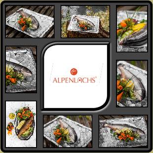 alpenlachs food fotos mölltaller kulinarikmagazin mit haubenköchen aus kärnten, österreich