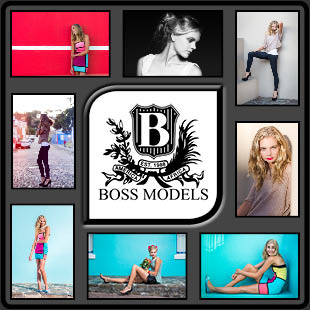 boss models cape town