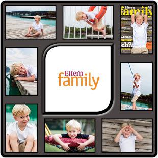 cover des eltern family magazins von daniel waschnig aus klagenfurt, kärnten fotograf
