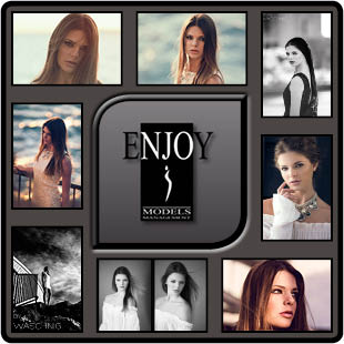 Enjoy Model Management in Nizza, Frankreich