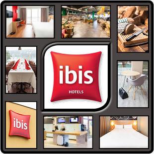 Ibis Hotels am Wörthersee in Kärnten Österreich