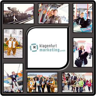 Klagenfurt Marketing Stadtmarketing in Kärnten