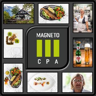 agentur magneto cpa aus villach mit food fotos für holiday inn lagana, herkuleshof am danielsberg und sissy sonnleitner in kötschach mauthen