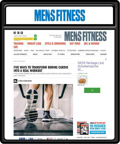 lauf foto von fotograf aus villach im mens fitness