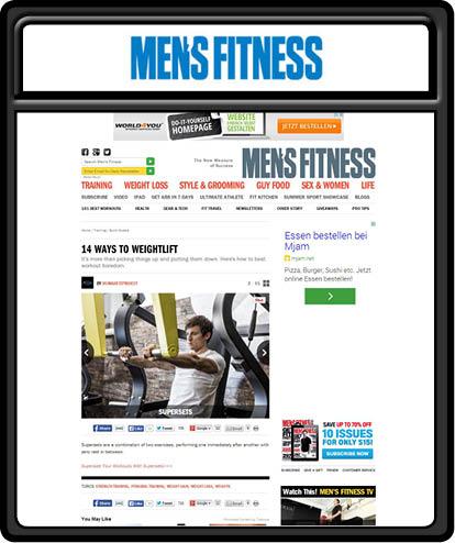 gym foto von kärntner fotograf im mens fitness