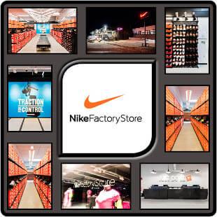 nike factory store klagenfurt, kärnten fotografiert von besten fotografen aus kärnten und villach