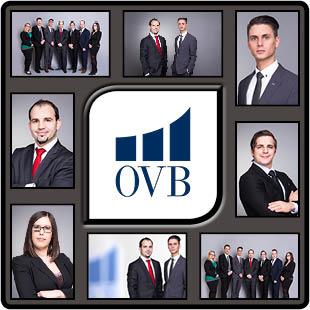 Businessfotos der OVB Versicherungsberater und Finanzberater in Klagenfurt