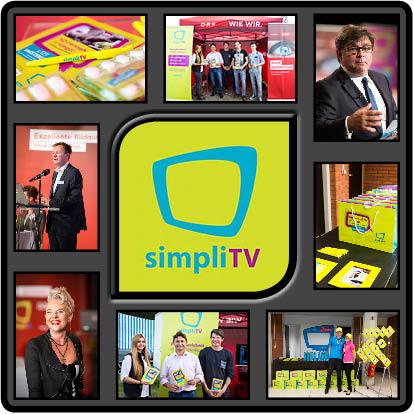 SimpliTV vom ORF fotografiert von Daniel Waschnig, Fotograf aus klagenfurt