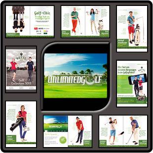 unlimited golf magazin für golfer in kärnten, österreich