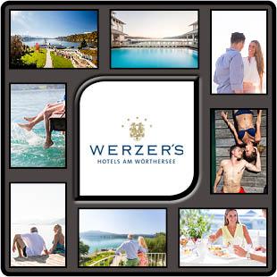 werzers tourismusaufnahmen am wörthersee fotografiert vom besten tourismusfotografen aus kärnten, klagenfurt villach