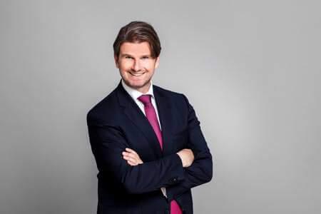 MMag. Günter Bauer, MBA - Direktor des Kärntner Landesrechnungshofes