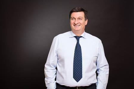 Jürgen Mandl - Präsident der Wirtschaftskammer Kärnten
