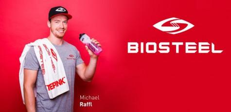 michael raffl für biosteel