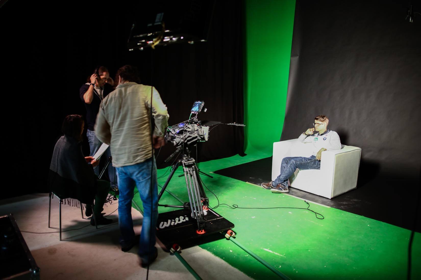 Grandur Filmstudio, Sabine Schöffmann, Alexander Payer, Nico Resch