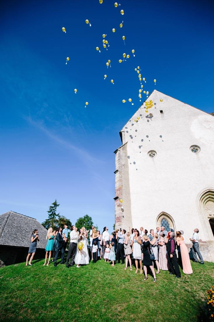 Hochzeit am Magdalensberg in Kärnten aufgenommen von Hochzeitsfotografen aus Klagenfurt