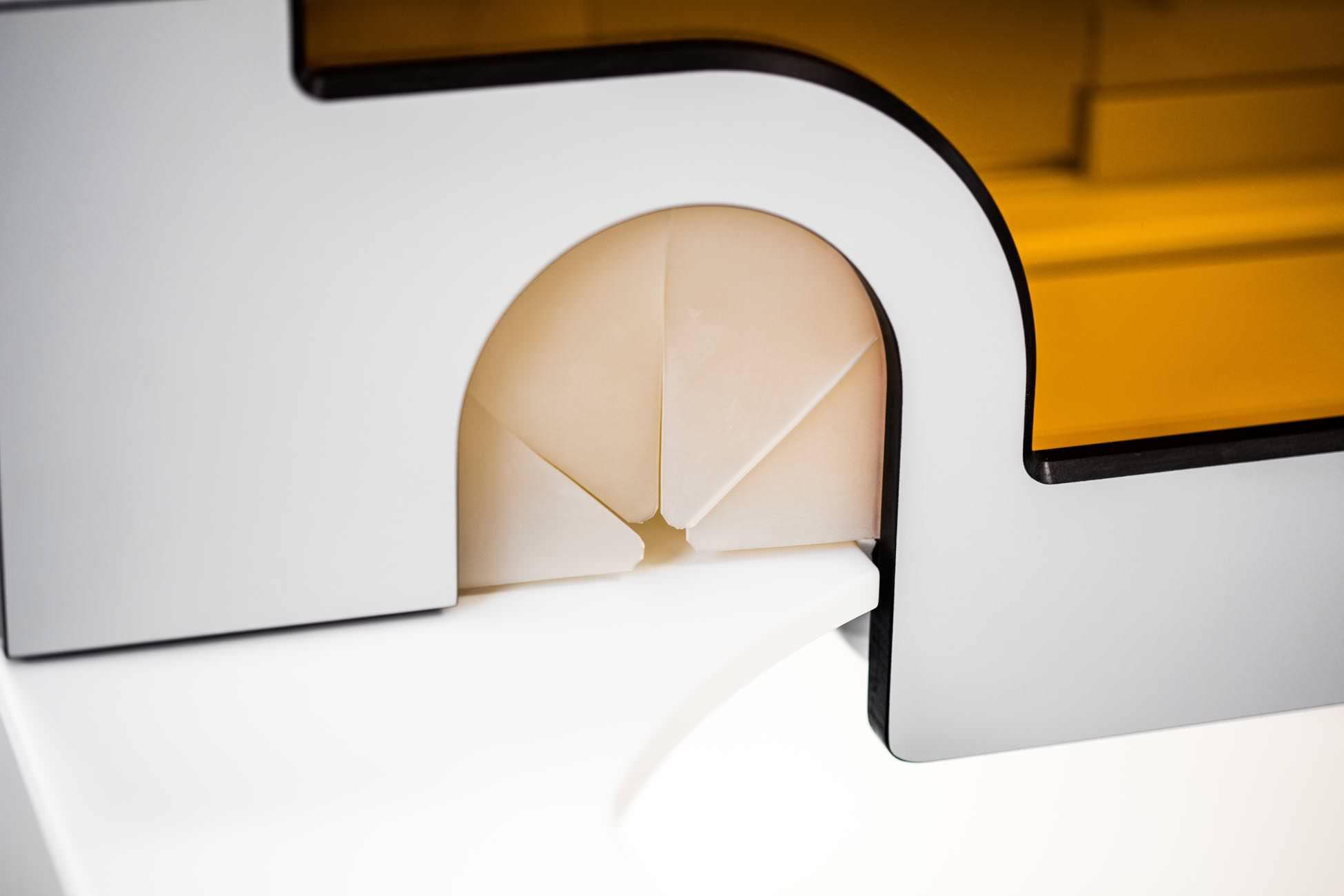 Produktfotografie - Prototyp - Technisches Produkt Fotograf Produktfotograf Fotografiert bei Technoholz in Villach, Kärnten, Österreich