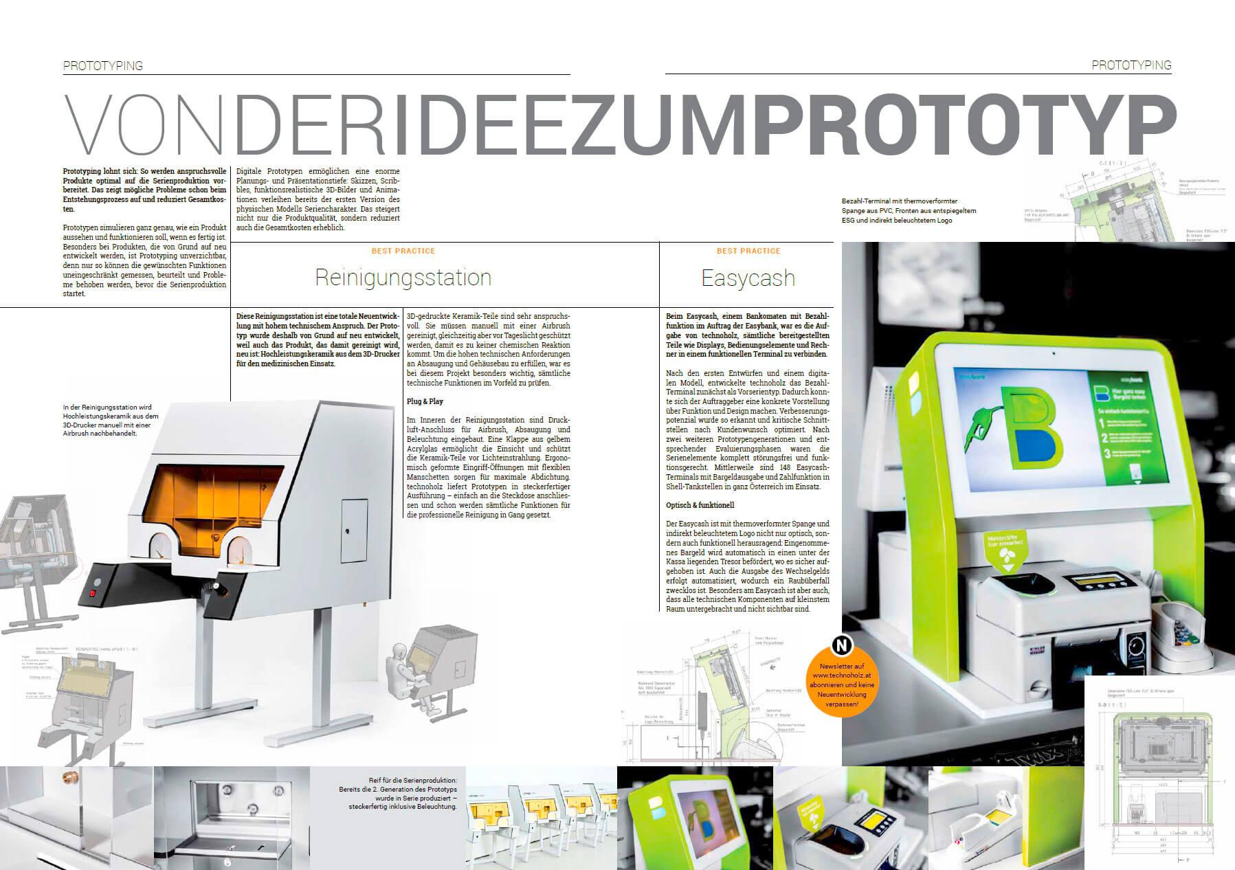 Produktfotografie - Prototyp - Technisches Produkt Fotograf Produktfotograf Fotografiert bei Technoholz in Villach, Kärnten, Österreich (5)