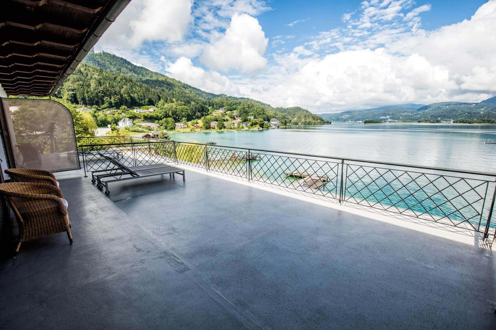 Tourismusfotograf und Hotelfotograf aus Klagenfurt, Villach, Kärnten, Österreich - Aufnahmen für Hotel Linde (2)