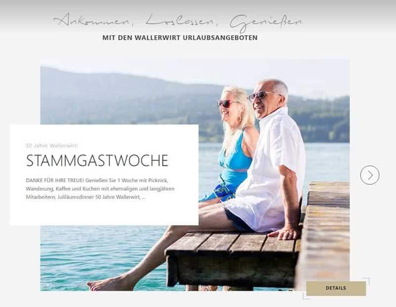 Hotelfotograf und Tourismusfotograf in Kärnten