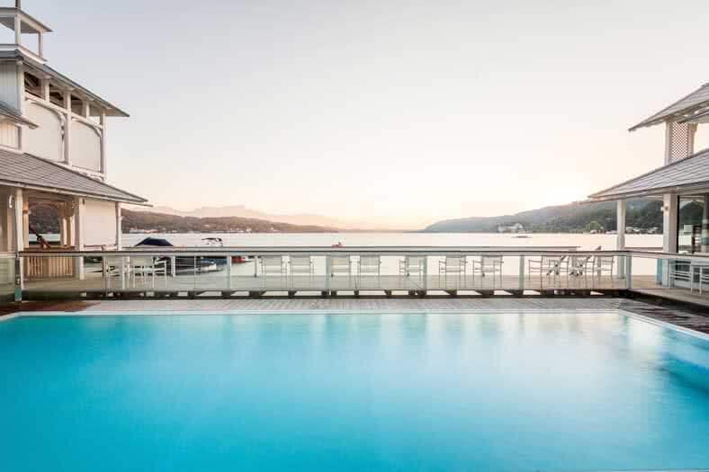 Bester Hotelfotograf und Tourismusfotograf in Kärnten