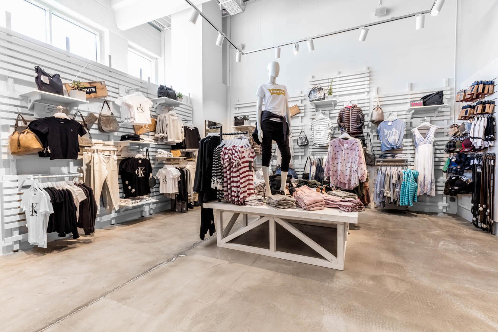 Innenaufnahmen, Shopaufnahmen, Architekturaufnahmen, Architekturfotograf, Innenarchitekturfotograf aus Klagenfurt