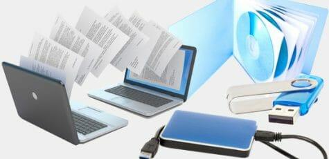 Datenhandhabung, Backups und das Arbeiten auf mehreren PC's als Fotograf