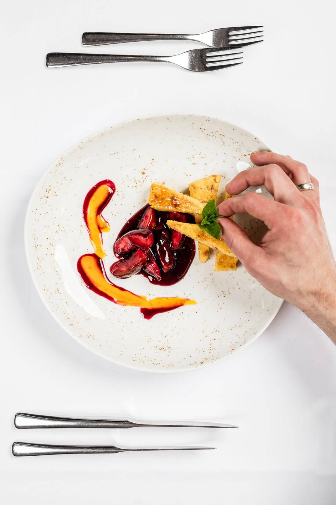 Jürgen Perlinger Food Fotografie - Bester Food Fotograf in Kärnten - Warmbad Villach