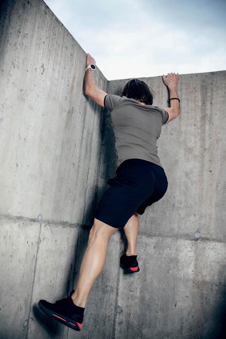 Bester Sportfotograf Klagenfurt - Outdoor Fitness Shooting Kärnten